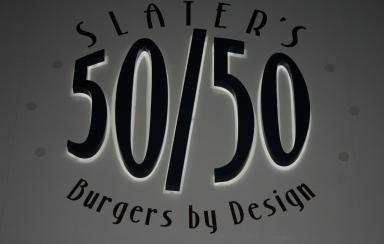Slaters 50/50