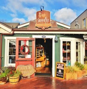 Sapphire Grill, Sapphire Pantry, Laguna Beach